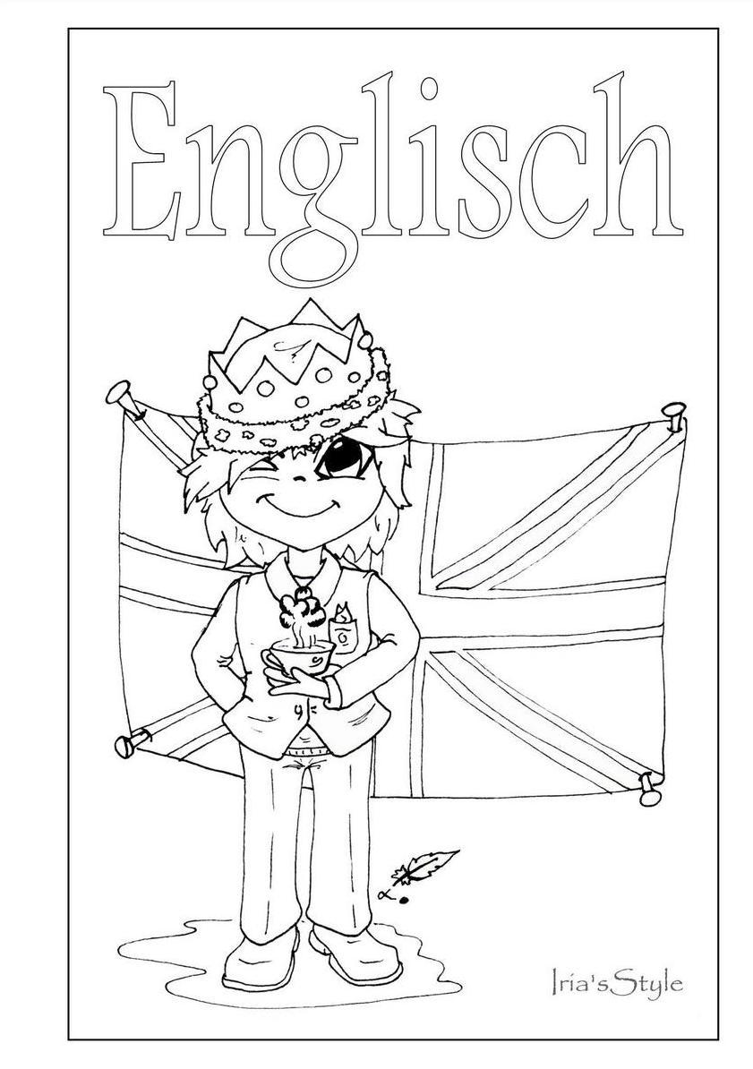 Deckblätter< für die Schule   mellss jimdo page!